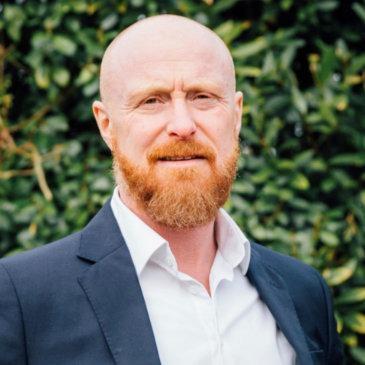 Tim Bretman CEO