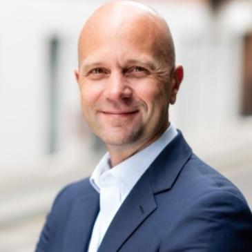 Martin Rowland - PACE Chairman